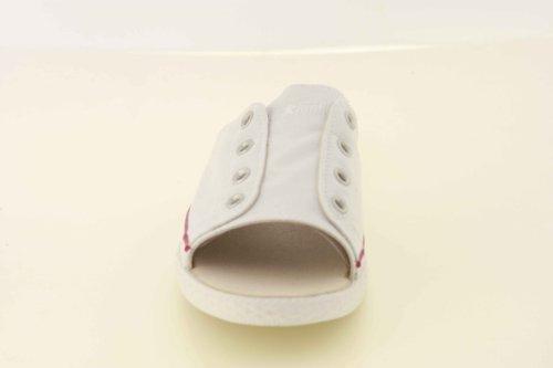 Converse All Star Chucks Sandal white White