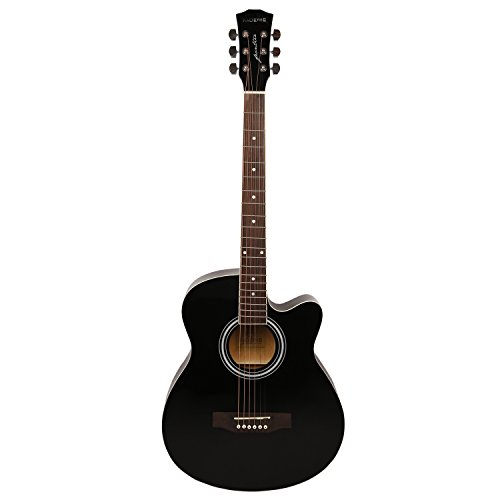 2. Kadence Frontier Series Acoustic Guitar