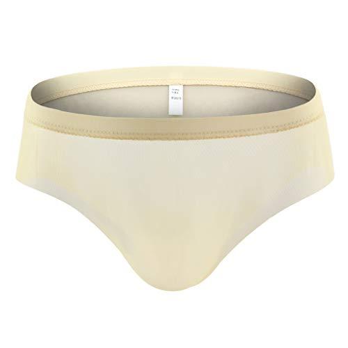 Marvvola Herren Boxershort Unterhosen Boxershorts,Herren Slip Hochwertige Baumwolle Unterhosen für Männer -