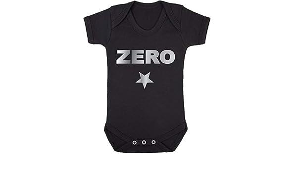 Zero Smashing Pumpkins Baby Grow Short Sleeve