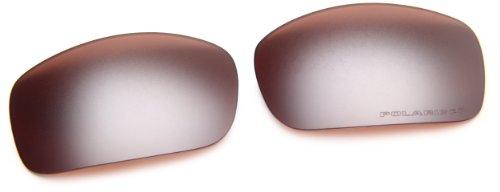 Oakley Repl. Lens Kit X-Squared VR28 Black Iridium Polarized