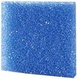 Hobby 20474 Filterschaum, grob, 10 ppi, blau
