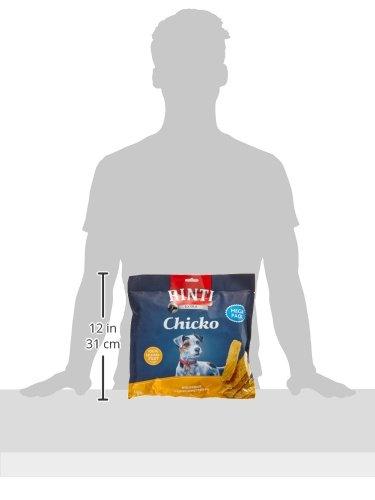 Rinti Extra Snack Chicko Huhn Megapack 500g - 4
