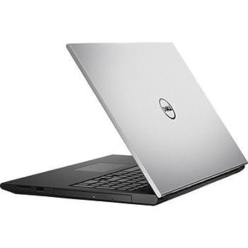 Dell Inspiron 3542 15.6-inch Laptop (Core i3-4005U/4GB/500GB/Win 8.1/Integrated Graphics), Silver