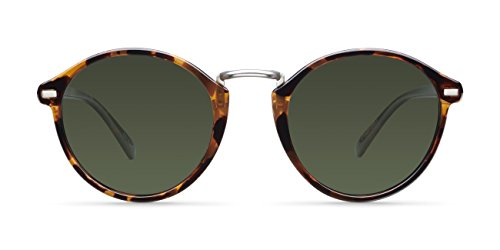 Meller Nyasa Tigris Olive - Unisex Polarised UV400 Sunglasses 44e83b1c638