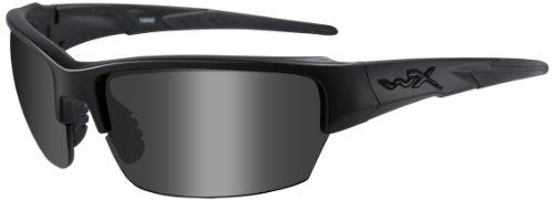 031febcb190da Wiley X - Gafas protectoras Saint en juego con 2 cristales