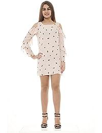Amazon.it  patrizia pepe abbigliamento donna - Vestiti   Donna ... bb65f2c4992