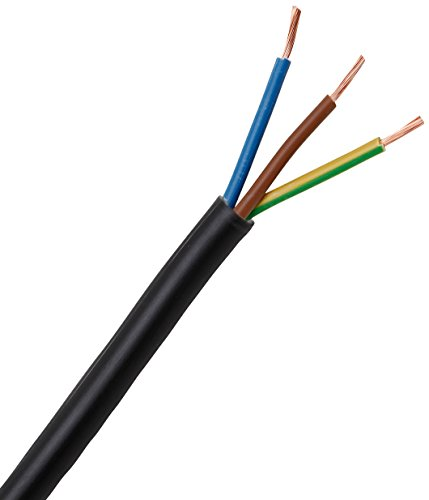 Kopp 152410841 - Cable eléctrico