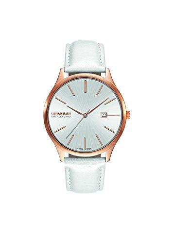 HANOWA Herren-Armbanduhr 16-4060.09.001
