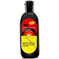 3M Liquid Wax (100ml)