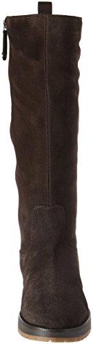 Tommy Hilfiger Ladies R1285ita 4b Boots Brown (chicco Di Caffè)