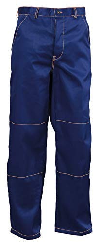Stenso Primo - Pantaloni da lavoro - uomo - blu 56