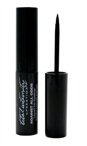 Prestige Cosmetics Total Intensity Against All Odds Liquid Ink Eyeliner Tattoo 2.8ml
