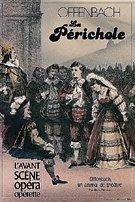 La Périchole d'Offenbach