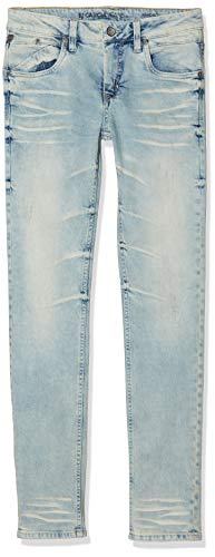 Garcia Kids Jungen Xandro Jeans, Blau (Bleached 4364), 152 - Bleached Denim