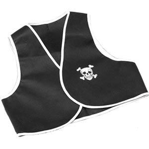 Preisvergleich Produktbild Pirate Waistcoat. Adult