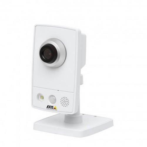 Axis-M1054-Cmara-de-vigilancia-ARTPEC-3-1280-x-800-Pixeles-H264-30-pps-12-lx-84