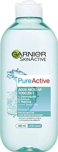 Scheda dettagliata Garnier Pure Active acqua micellare - 400 ml