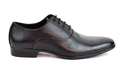 a42fb58c62f ▷ Mejores 16 Zapatos Traje Hombre de 2019 - ¡Comprar Bueno y Barato!