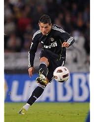 real Madrid-Cristiano Ronaldo- football-Classic-A3
