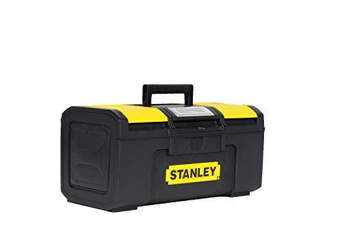 Stanley 1-79-216 Boîte à outil 40 cm Ouverture 1 main