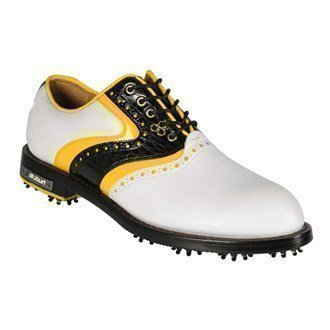 Stuburt Collection Darren Clarke Homme Chaussures de Golf -...