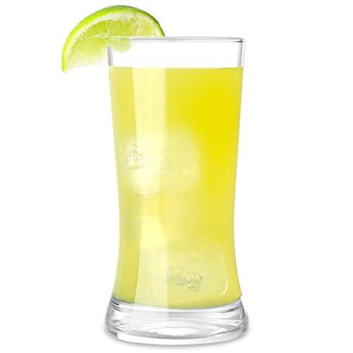Samba Getränke, 10,5, 320 ml, Cocktailglas, 12 Stück Libbey Tumbler Set