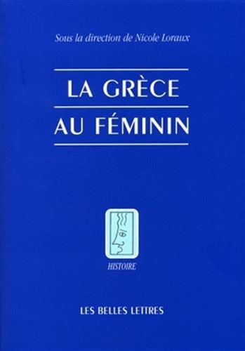 La Grèce au féminin