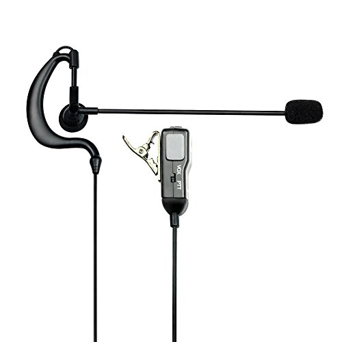 midland-ma30-l-microphone-ear-cushion-set-shaped-to-ear-with-ptt-for-walkie-talkies