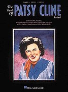 The Best Of Patsy Cline Piano Vocal Guitar Artist Songbook