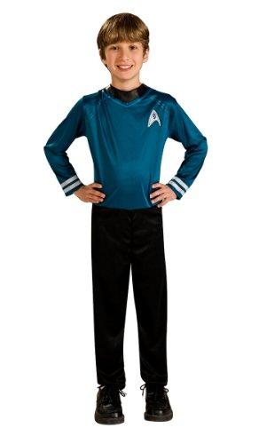 Generique - Star Trek Captain Spock-Set für Kinder