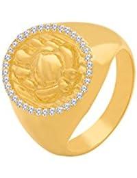 Dare By Voylla Spiritual Saga Ganesha Detailed Ring Men