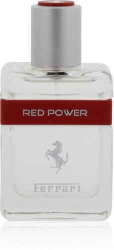 red power eau de toilette uomo 75 ml