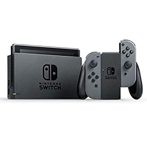 Nintendo Switch Handheld Spielekonsole 6,2′ Display Joy Con Controllern