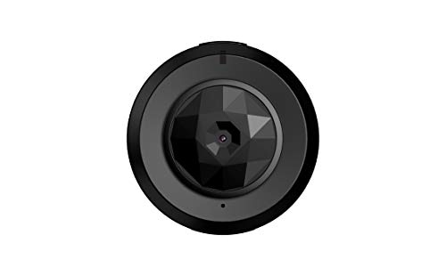 Mini Cámara Inalámbrica Para Monitoreo De Seguridad De La Tienda De Autos En El Hogar, Cámara De Vigilancia Remota, Detección De Movimiento, 720PHD, Magneric Attract, Tiempo De Espera Largo, Negro