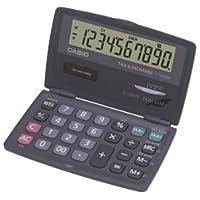 CASIO SL-210TE calcolatrice tascabile - Richiudibile display a 10 cifre - Confronta prezzi