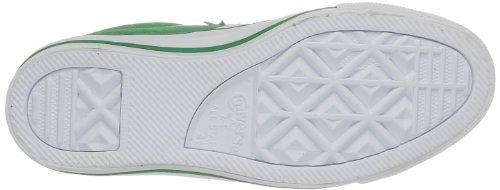 Converse Sp Core Canv Ox 289161-52-10 Unisex - Erwachsene Sneaker Grün (Vert)