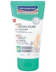 Hansaplast gommage anti-peau dure pour les pieds