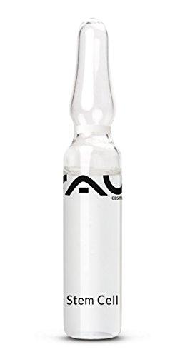 Stammzellen Gesichtspflege - RAU Stem Cell Ampullen 10 x 2 ml für Straffung und Anti-Aging aus der...