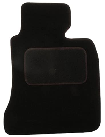 Classic Car Mats BM31 Tailored for BMW 7 Series FO1 and FO2 2009 Onwards