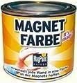 Magnet Farbe, 500 ml von Messmittelonline - TapetenShop