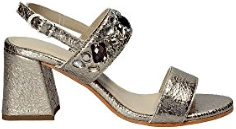 Donna   Uomo Apepazza Apepazza Apepazza PLN15 Sandalo Tacco Donna Prodotti di qualità bello Stili diversi | Benvenuto  19c839