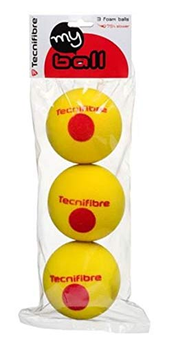Tecnifibre Tennisbälle My - Tennisbälle Tecnifibre