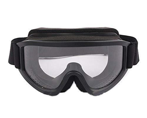 ANSKT Myopiebrille atmungsaktive Taktische Schutzbrille/Schutzbrille mit myopischem Outdoor-Reitsand