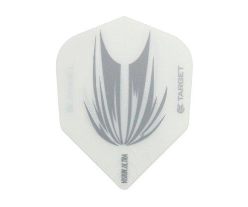 Target darts pro 100 vision ultra white no6