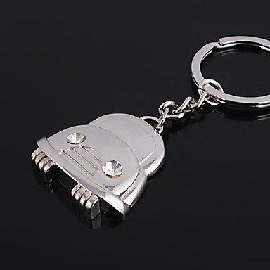 key-chain-car-cartoon-key-chain-silver-metal