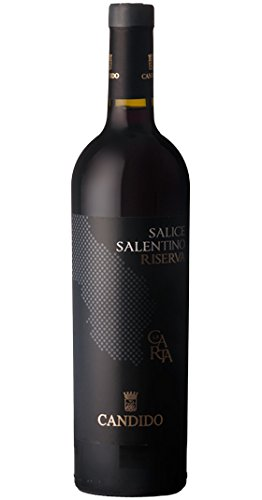Salice Salentino Riserva, Francesco Candido 75cl (case of 6)