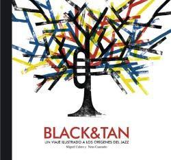 Black & Tan por Miguel Calero