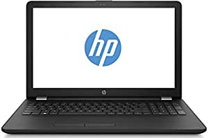 HP 15-bs145tu 15.6-inch FHD Laptop (8th Gen Intel Core i5-8250U/8GB/1TB/Free DOS/Integrated Graphics), Sparkling Black
