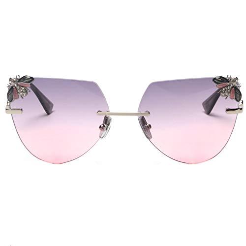 Hemio Sonnenbrille Polarisiert Outdoor-Brille Ultra Leicht Sonnenbrillen Anti-Strahlung Fahren Sonnenbrille (Brown)
